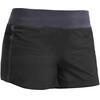 Icebreaker W's Spark Shorts Black/Panther